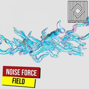 Noise Force Field Grasshopper3d Definition Nursery plugin