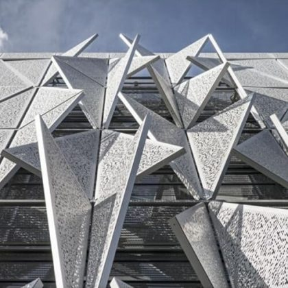 Kinetic Facades for Enhancing Daylight Performance