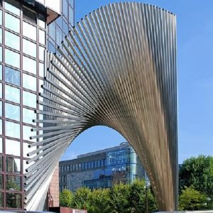 Parametric Sculptures
