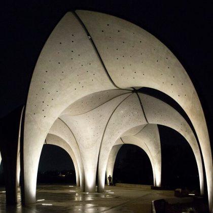 BHP Pavilion