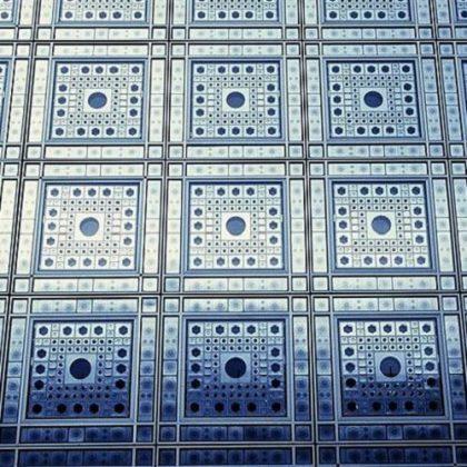 Parametric Architecture Performative Responsive