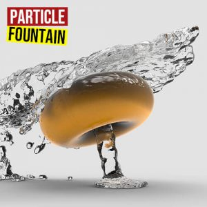 Particle Fountain Grasshopper3d Definition flexhopper plugin