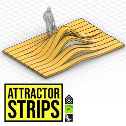 Attractor Strips COVER