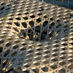 Complex Timber Structures