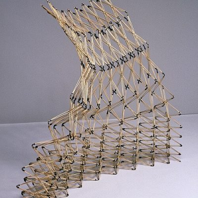 Flexible Stick Structures