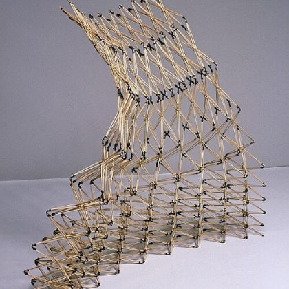 Flexible Stick Structures