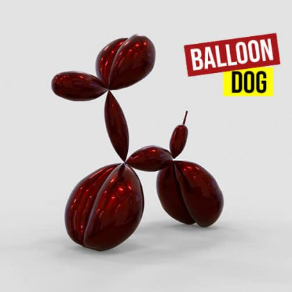 Balloon Dog Grasshopper Definition Weaverbird Kangaroo Plugin