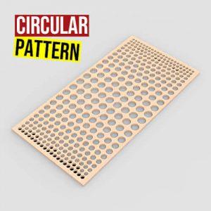 Circular Pattern Grasshopper3d Definition
