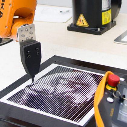 Robotic Production Immanent Design