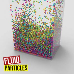 Fluid Particles Grasshopper3d Definition Flexhopper plugin