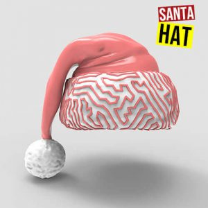 Santa Hat Grasshopper3d Definition Kangaroo NGon Plugin
