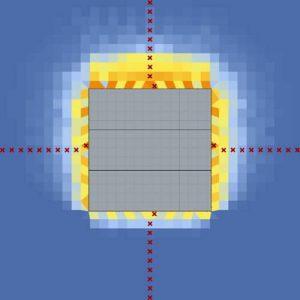 Daylight Optimization Parametric Atrium Design