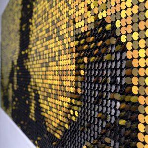 Harvard Time Capsule Interactive art