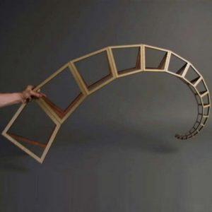 Curling Spiral
