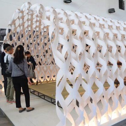 Irori Pavilion