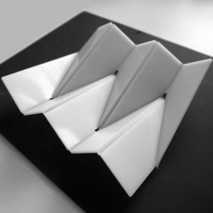 Deployable Origami Structures