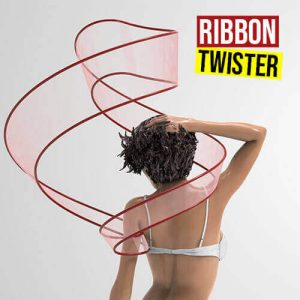 Ribbon Twister Grasshopper3d