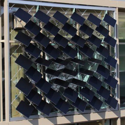 Adaptive Photovoltaic Envelopes
