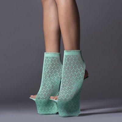 ILABO 3D Printed Shoe