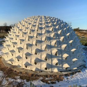 Pollinators Pavilion