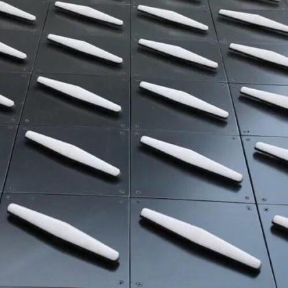 Funan Kinetic Wall