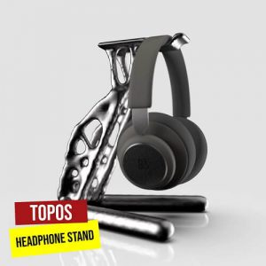 tOpos Headphone Stand Grasshopper3d