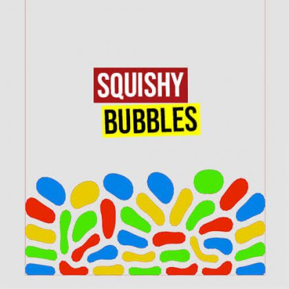 Squishy Bubbles Grasshopper3d