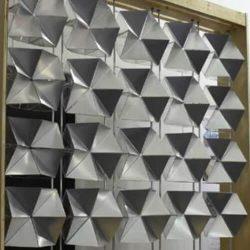 Geometry Exploration of Flexagons