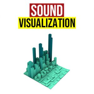 Sound Visualization Grasshopper3d