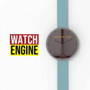 Watch Engine Grasshopper3d Definition