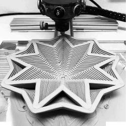 Additive Manufacturing of Ceramics
