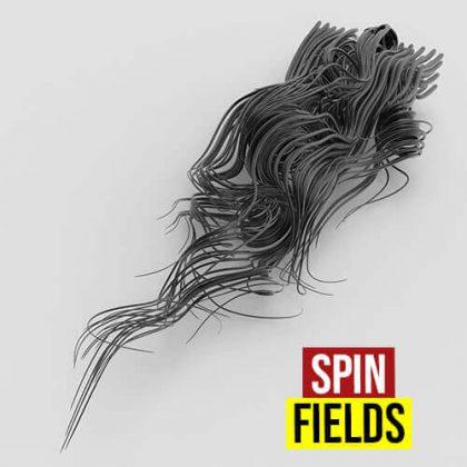 Spin Fields Grasshopper3d Stella3d plugin