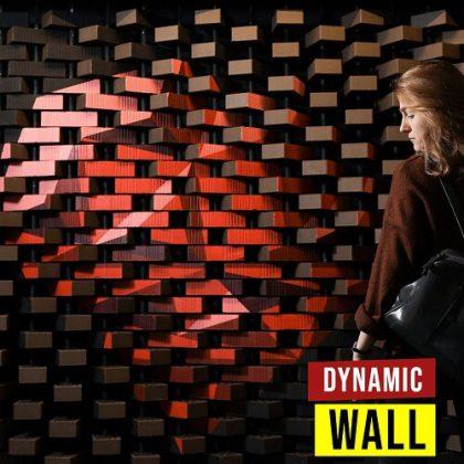 Dynamic Wall