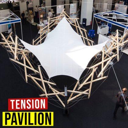 Tension Pavilion