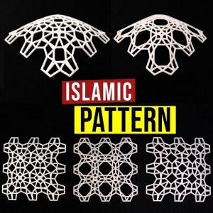Islamic Pattern Topologies