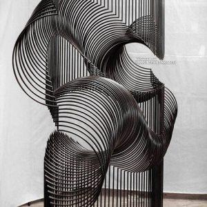 Parametric Sculptures