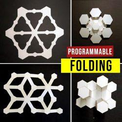 Programmable Folding
