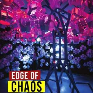 Edge of Chaos intelligent architecture