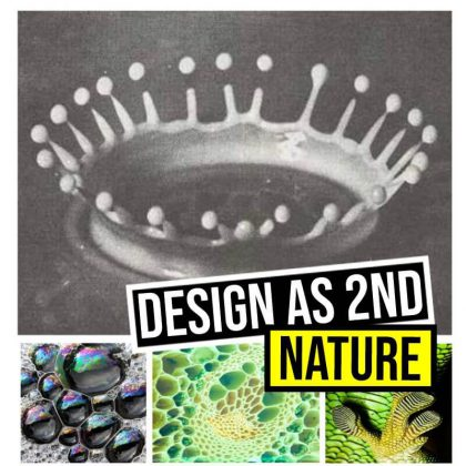 Design as Second Nature