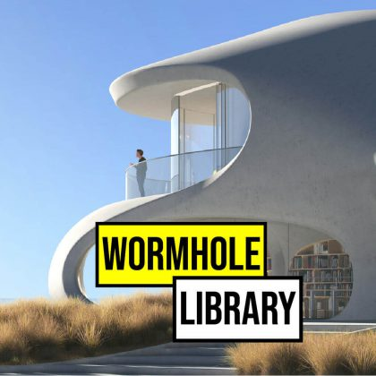 Wormhole Library