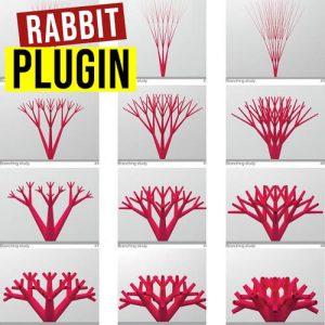 Rabbit Grasshopper3d Plugin