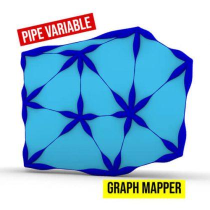 Pipe Variable Grasshopper3d
