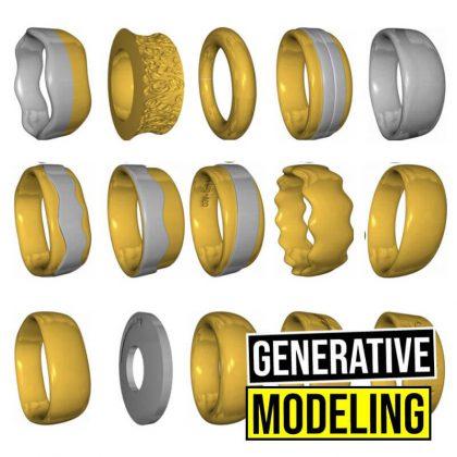 Tutorial on Generative Modeling