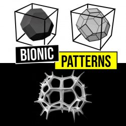 BIONIC PATTERNS IN ARCHITECTURAL STRUCTURES - cover