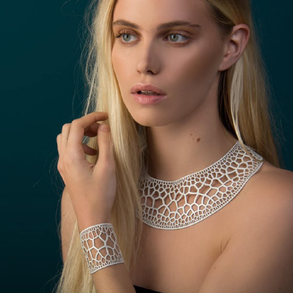 Corollaria jewelry collection