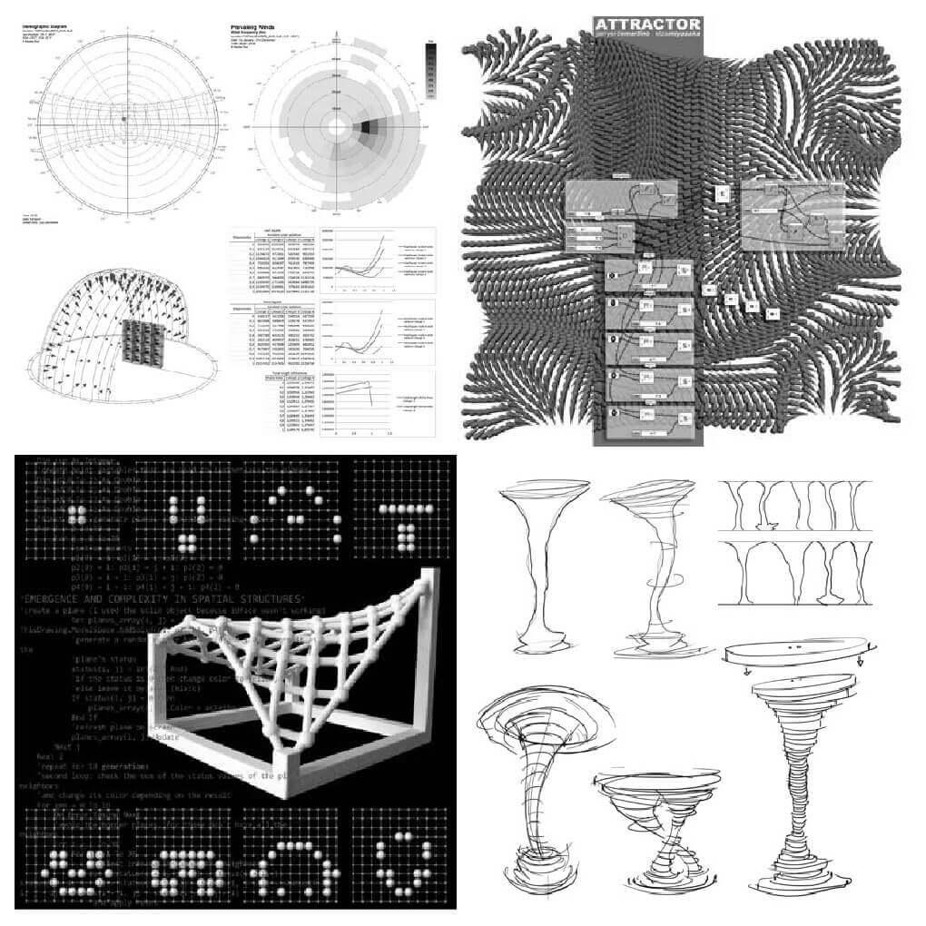 Digital Fabrication