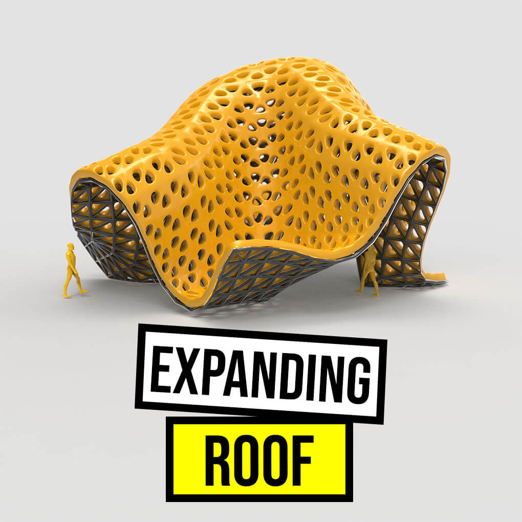 Relaxing Roof