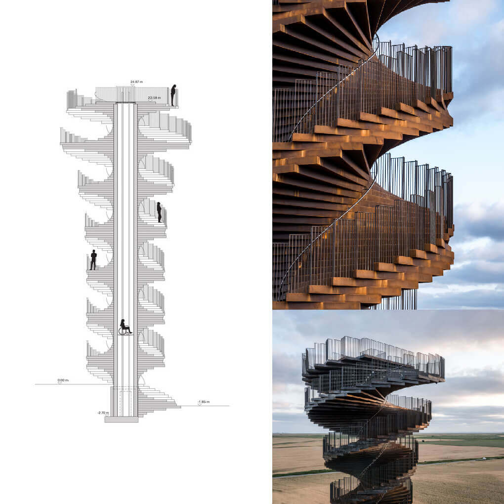Marsk Tower