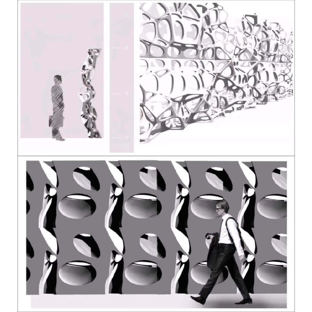 Motion In Architecture