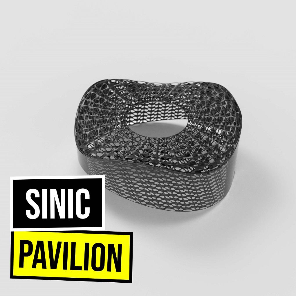 Sinic Pavilion